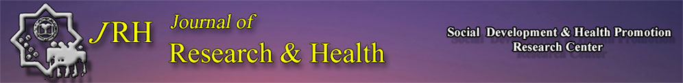 Journal of Research and Health